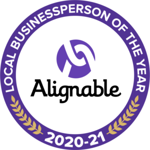 Alignable Local Business Person of the Year